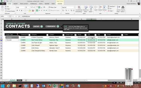 Excel Templates For Customer Database Free by Blank Inventory Template Blank Inventory Template Farm