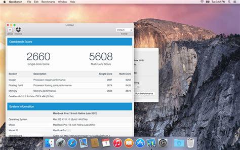 geek bench mac geekbench 4 2 1 crack free download mac software download