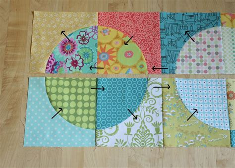 quilting circles tutorial crazy mom quilts running in circles tutorial