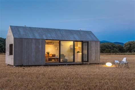 concrete house on the prairie homes and hues