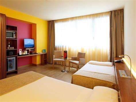 habitacion barcelona habitaciones y suites hotel sb diagonal zero en barcelona