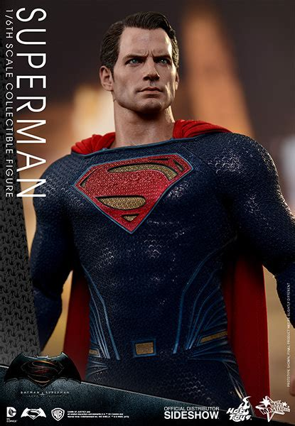 Toys Ht Cosbaby 391 Justice League Superman toys 1 6 scale superman figure sideshow collectibles