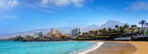 Motorradvermietung Teneriffa Playa Las Americas by Playa De Las Am 233 Ricas Hotell Och Boende F 246 R Din