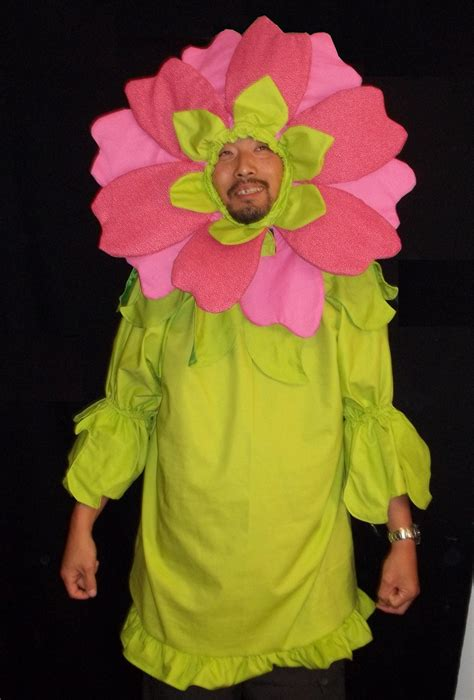 how to make a flower costume with pictures wikihow flower costumes for men women kids parties costume