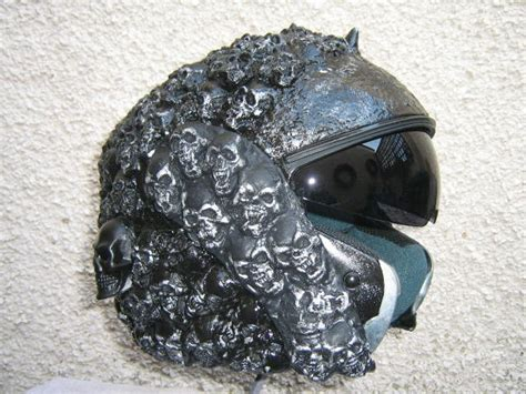 Helm I My Bike my custom bike and helmet mcn