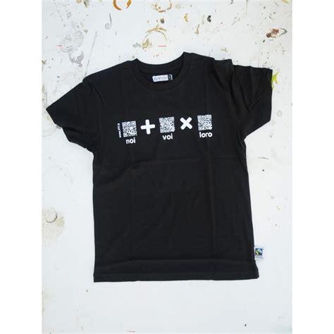 Tshirt Rockmen Code t shirt quot ail code quot unisex bio colore nero sta