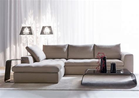 divani moderni componibili divano casablanca componibile berto salotti