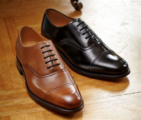 jenis dan model sepatu pantofel terbaru dan populer di