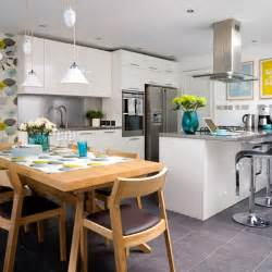 granite floor tiles kitchen flooring ideas 10 of the best housetohome co uk