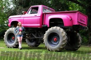 Ford Mud Trucks Ford Mud Truck Country