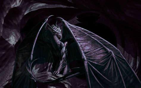 wallpaper dark dragon dark dragon dragons wallpaper
