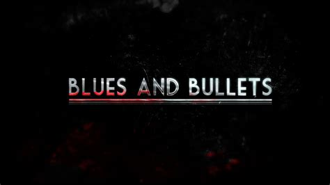 Blues Game Giveaways - game review blues and bullets episode 2 pushstartplay
