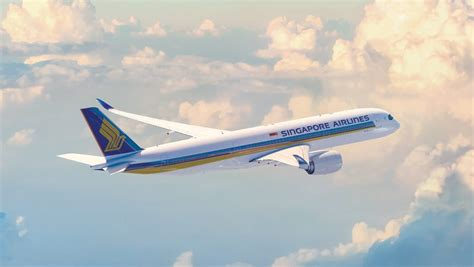Sq256 by Singapore Airlines To Fly A350 On Most Of Its Brisbane