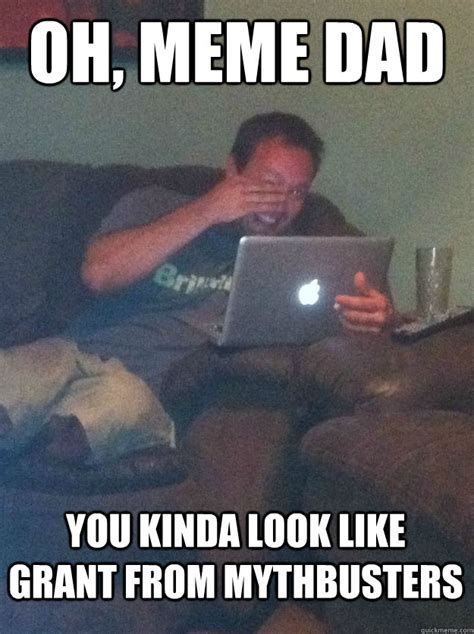 Funny I Like You Memes - mythbusters funny memes