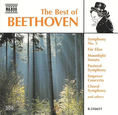 the best beethoven beethoven the best of beethoven cd at discogs