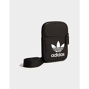 Tas Adidas Classic Black Blue adidas originals bags gymsacks jd sports