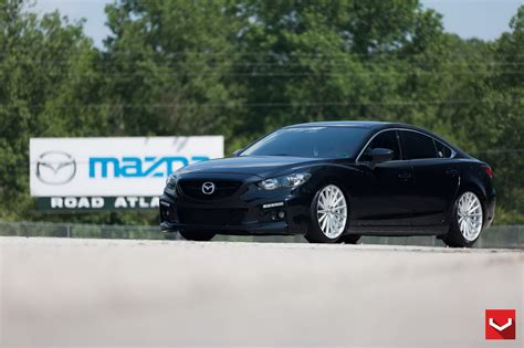 mazda 6 sa here s one aggressive mazda6 we wouldn t mind owning