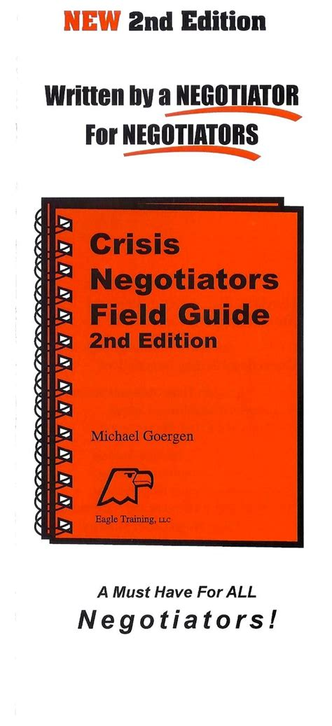 psychological aspects of crisis negotiation books acr crisis negotiation section books adrhub werner institute