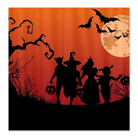 halloween shower curtain hooks halloween shower curtain hooks myideasbedroom com