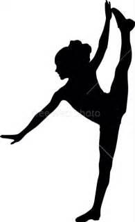Dancer Outline by Outline