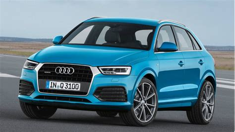 audi q3 car 2015 audi q3 and rs q3 revealed car news carsguide