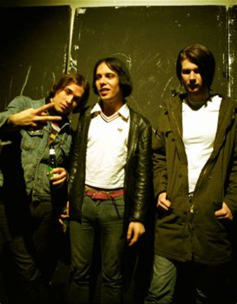 The Cribs The New Fellas by The Cribs