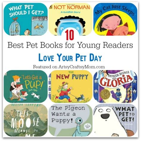 best puppy books 10 best pet books for readers your pet day
