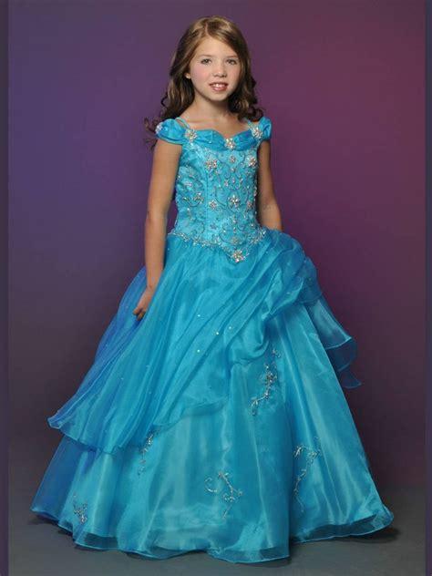 Kidz Dress Flower Brokat Navy 15 best images about dresses for s wedding on