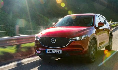 mazda cx 5 bad reviews drive co uk all new mazda cx 5 not just another premium