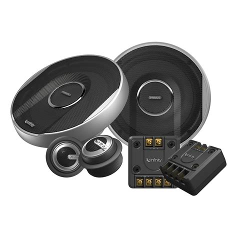 Infinity Auto Sound Systems by Infinity Component Speaker System Pr6500cs Rivonia Car Sound