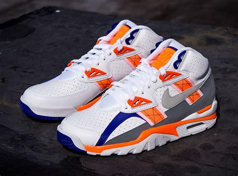 bo jackson shoes nike air trainer sc high auburn bo jackson available