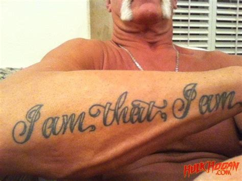 hulk hogan tattoo 25 best quotes on equestrian