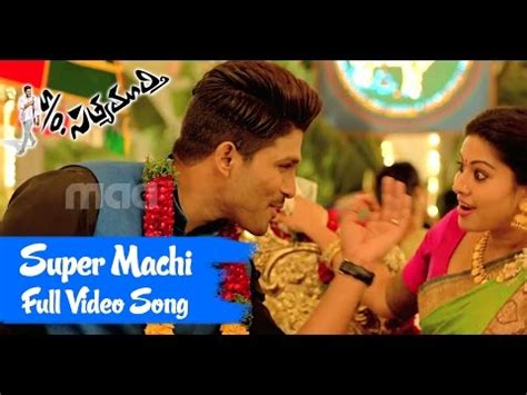 download mp3 from youtube over 20 minutes download super machi full song s o satyamurthy full song