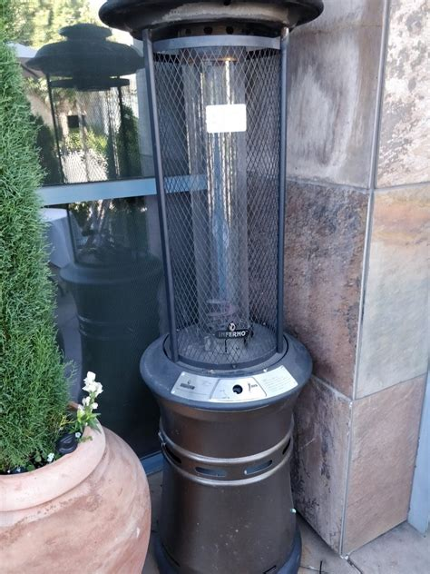 Patio Heater Repair In San Jose Ca Fuse Appliance Patio Heater Repair