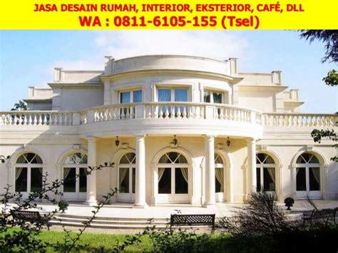 desain interior rumah di medan 0811 6105 155 tsel gambar rumah dan desain rumah di medan