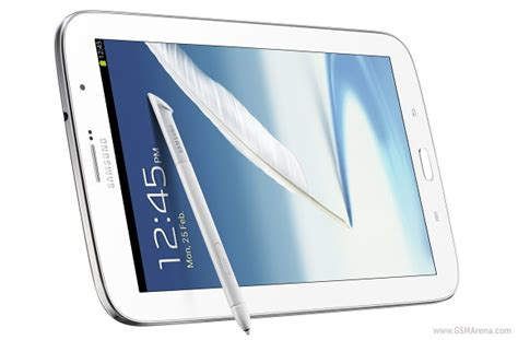 Samsung Note 8 Gsmarena samsung galaxy note 8 0 goes official with s pen on board gsmarena news