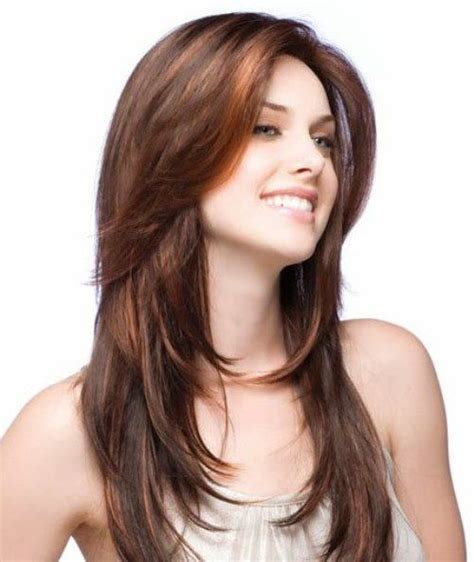 7 Ways To Softer Richer Hair by Stylish Layered Cut With Soft Framing Effect And Puff