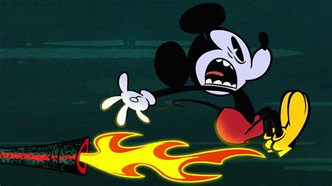 how to get mouse out of room the boiler room a mickey mouse disney shorts