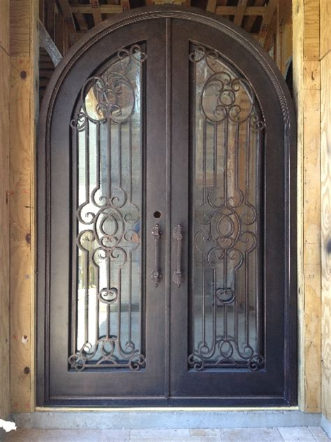 Iron Doors Plus by Catalog Iron Doors Plus Inc