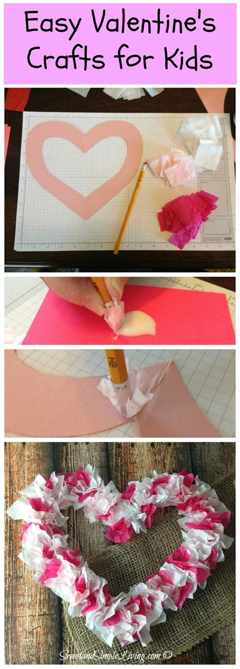diy valentines crafts for 20 crafts for to make diy ready