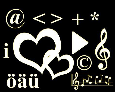 caratteri lettere speciali lettere modello riempimento 183 immagini gratis su pixabay