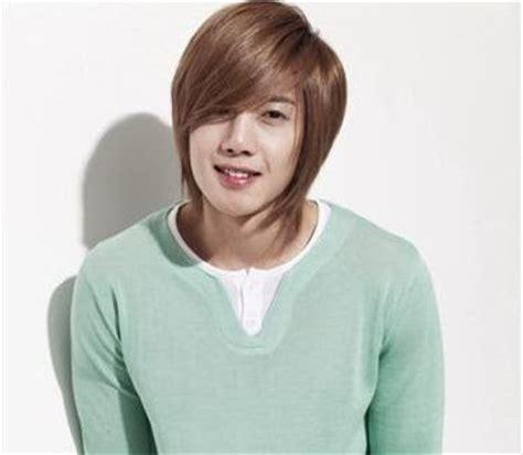 style rambut lelaki rambut style korea lelaki