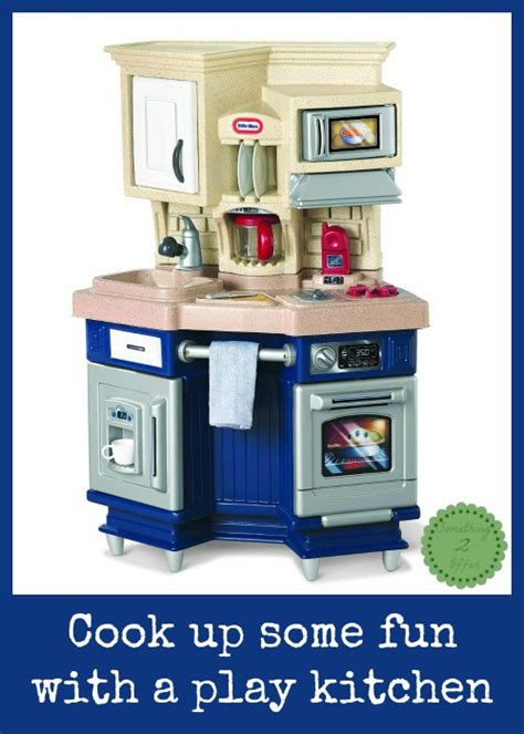 cook up some with tikes kitchen