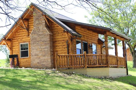 Country Cabin by Photo Gallery