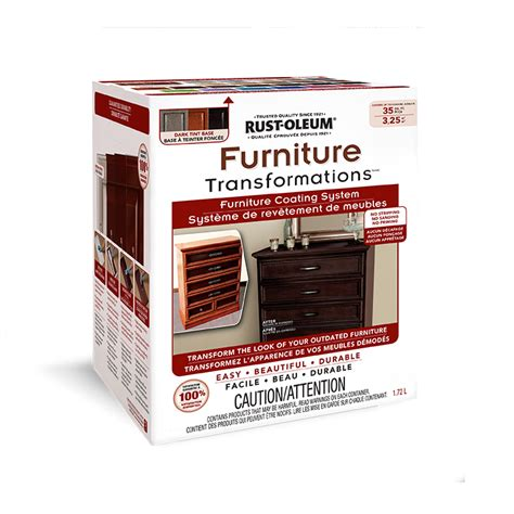 furniture transformations brand page