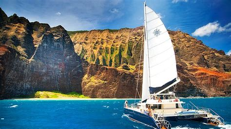 napali coast boat tour sunset 26 best images about boats floating on pinterest motor