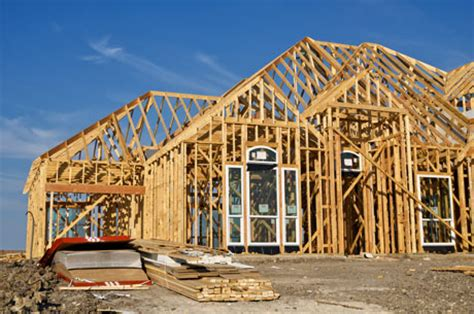 new home construction steps who will build your new home