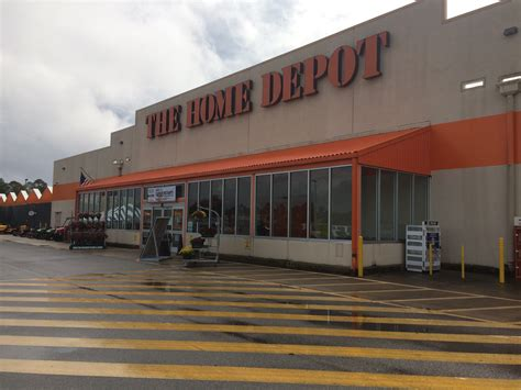 the home depot lake city fl company profile