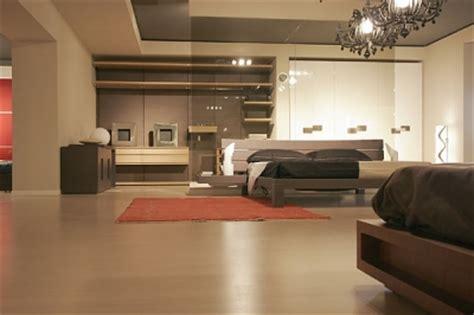 letto con comodini integrati camere da letto in umbria camere classiche e moderne in
