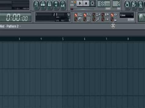 fl studio tutorial drum and bass fl studio tutorial drum and bass drum loop youtube